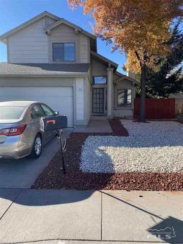 1905 Amarak, Reno, NV 89523 (MLS #200015277) :: Ferrari-Lund Real Estate