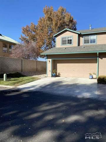 1704 Duke Road, Carson City, NV 89701 (MLS #200015297) :: Ferrari-Lund Real Estate