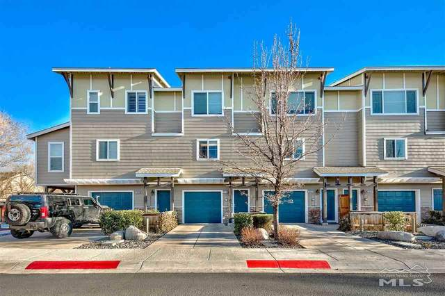 2610 Dana Kristin Lane, Reno, NV 89503 (MLS #200015311) :: NVGemme Real Estate