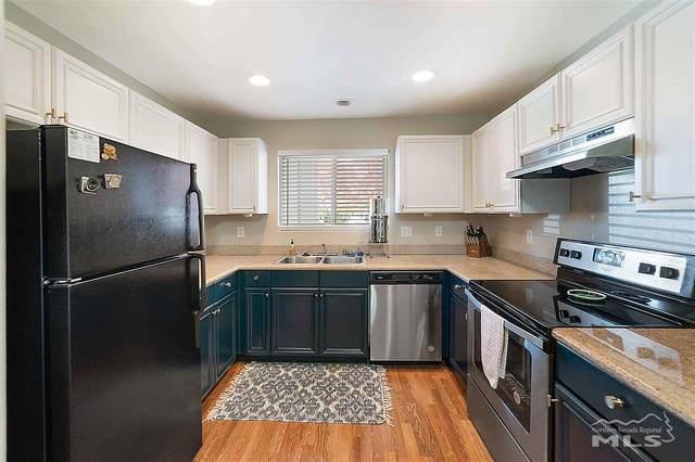 2000 Silverada Blvd. #414, Reno, NV 89512 (MLS #200015332) :: Ferrari-Lund Real Estate