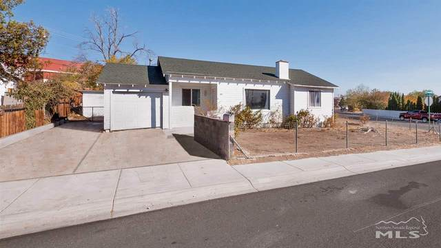 585 Hood Ave, Reno, NV 89512 (MLS #200015354) :: Ferrari-Lund Real Estate