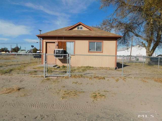 267 Court Street, Fallon, NV 89406 (MLS #200015358) :: Chase International Real Estate