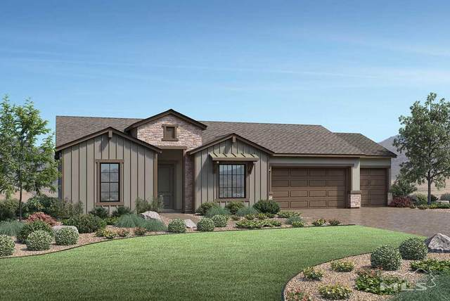 12323 Cave Primrose Ln Homesite 94, Reno, NV 89521 (MLS #200015388) :: Ferrari-Lund Real Estate