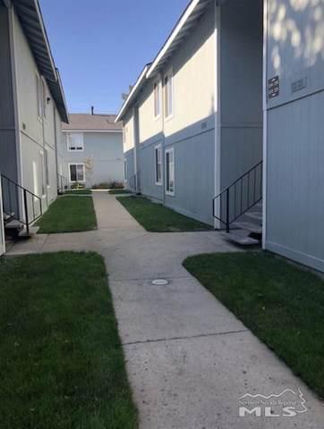 4608 Neil Rd 235 Building 11, Reno, NV 89502 (MLS #200015398) :: NVGemme Real Estate