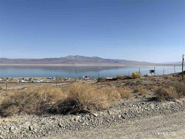 389 Walker Drive, Walker Lake, NV 89415 (MLS #200015402) :: NVGemme Real Estate