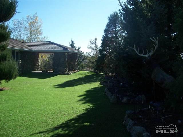 10235 Oregon, Reno, NV 89506 (MLS #200015407) :: NVGemme Real Estate