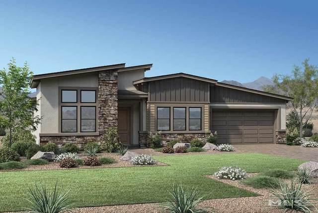 12322 Cave Primrose Ln Homesite 99, Reno, NV 89521 (MLS #200015408) :: Ferrari-Lund Real Estate