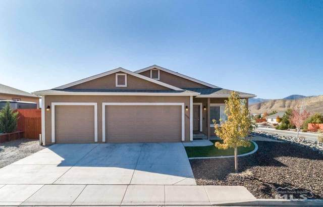 18285 Grizzly Bear Court, Reno, NV 89508 (MLS #200015430) :: NVGemme Real Estate