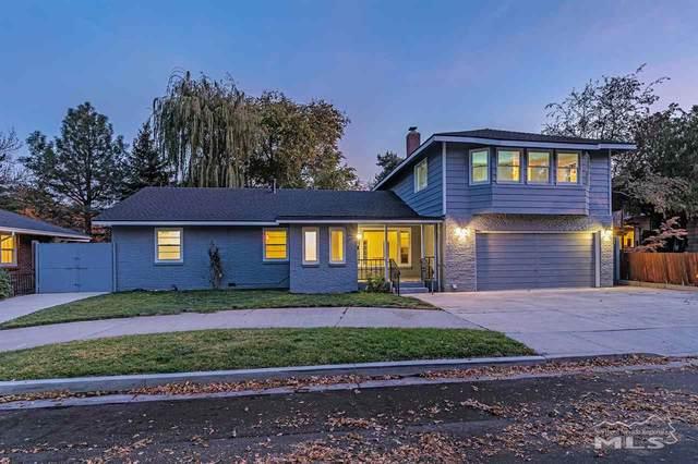 911 W Telegraph Street, Carson City, NV 89703 (MLS #200015465) :: Theresa Nelson Real Estate