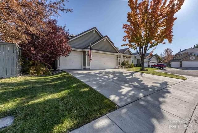 9720 Lemke Court, Reno, NV 89521 (MLS #200015479) :: Ferrari-Lund Real Estate