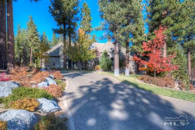 6090 Lake Geneva Drive, Reno, NV 89511 (MLS #200015489) :: NVGemme Real Estate