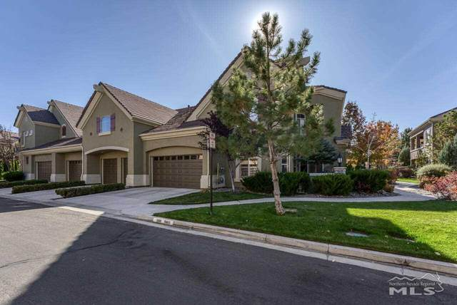 9900 Wilbur May Pkwy #5001, Reno, NV 89521 (MLS #200015492) :: Ferrari-Lund Real Estate
