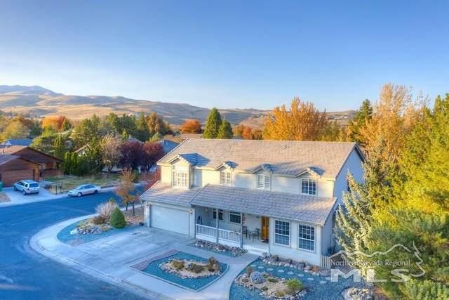580 Creighton Way, Reno, NV 89503 (MLS #200015501) :: Ferrari-Lund Real Estate
