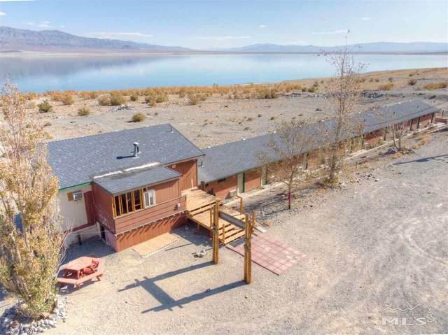 331 Cliff House, Walker Lake, NV 89415 (MLS #200015507) :: Ferrari-Lund Real Estate