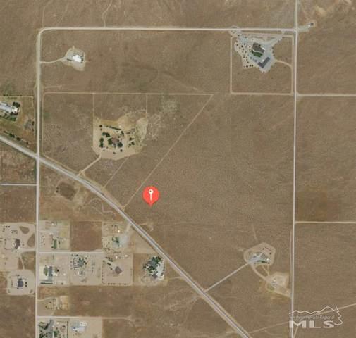 5870 Whiskey Springs, Reno, NV 89510 (MLS #200015508) :: Chase International Real Estate