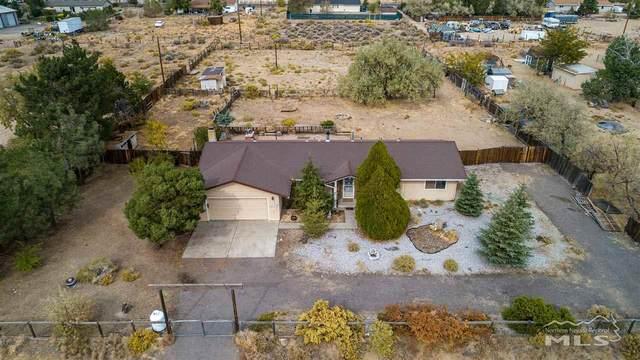 11615 Overland Rd., Reno, NV 89506 (MLS #200015520) :: Craig Team Realty
