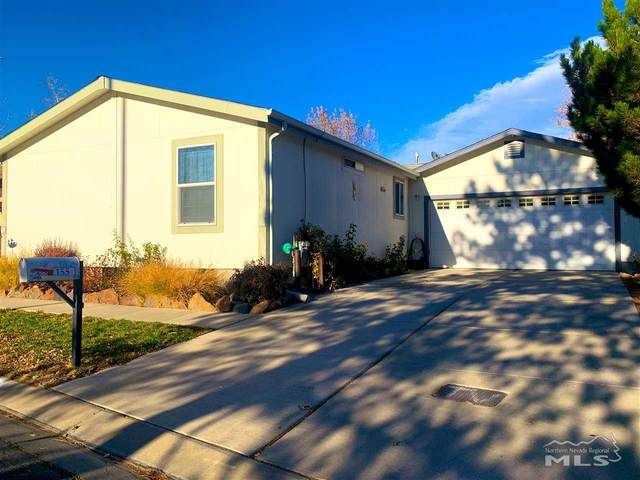 155 Rue De La Orange, Sparks, NV 89434 (MLS #200015526) :: NVGemme Real Estate