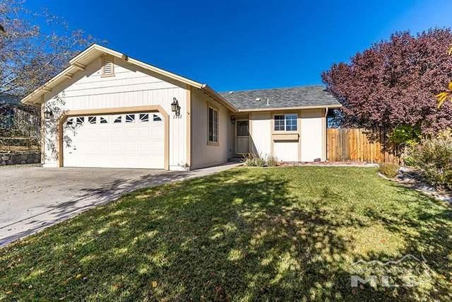 1351 Whooping Crane, Sparks, NV 89441 (MLS #200015535) :: NVGemme Real Estate
