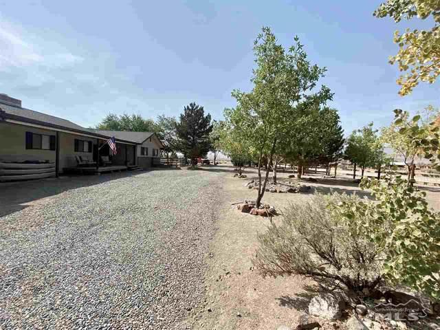 9695 Navajo Trail, Stagecoach, NV 89429 (MLS #200015555) :: Ferrari-Lund Real Estate