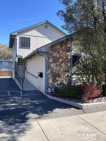 511 Linda Kay Ct, Carson City, NV 89701 (MLS #200015561) :: Ferrari-Lund Real Estate