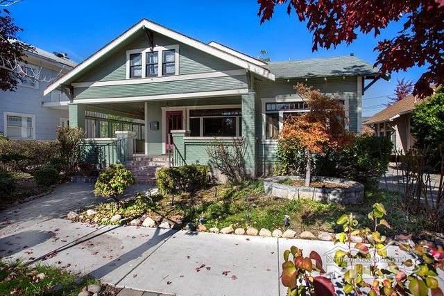 443 Marsh Ave, Reno, NV 89509 (MLS #200015575) :: NVGemme Real Estate