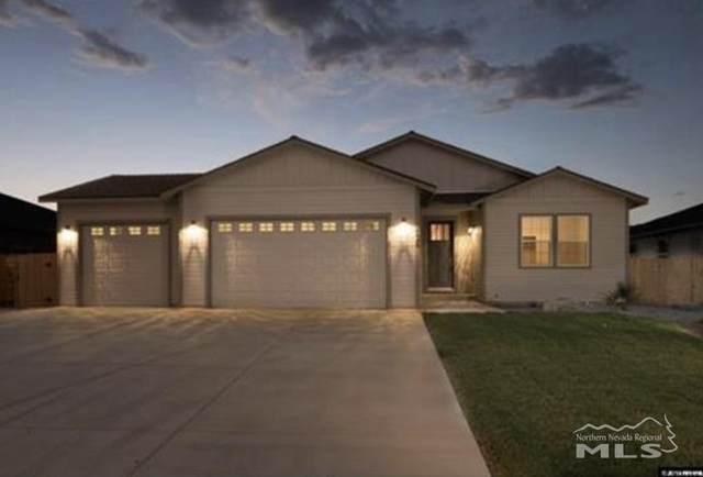 679 Teakwood Drive, Dayton, NV 89403 (MLS #200015583) :: Ferrari-Lund Real Estate