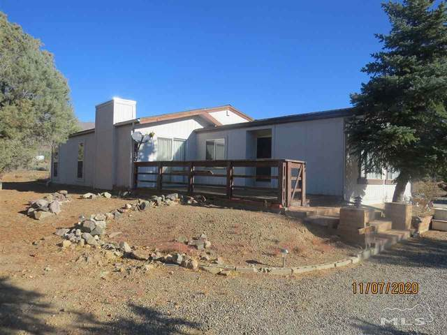 1425 Sandstone Dr, Wellington, NV 89444 (MLS #200015586) :: Colley Goode Group- eXp Realty