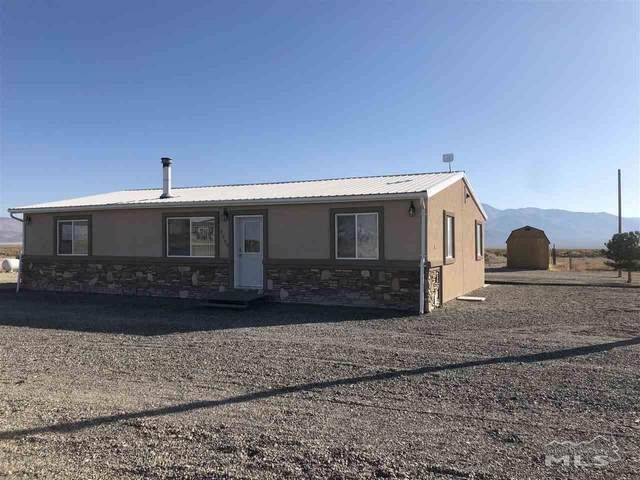 2260 Norman Lane, Battle Mountain, NV 89820 (MLS #200015593) :: Theresa Nelson Real Estate