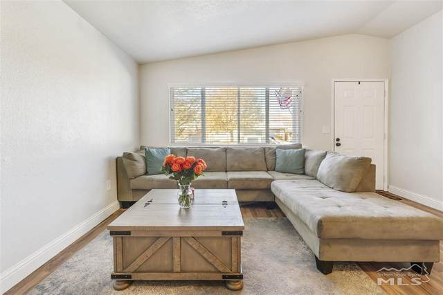 1051 Ladera Nv, Carson City, NV 89701 (MLS #200015598) :: Chase International Real Estate
