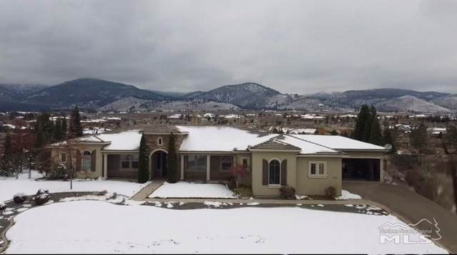 15280 Redmond Loop, Reno, NV 89511 (MLS #200015620) :: Vaulet Group Real Estate