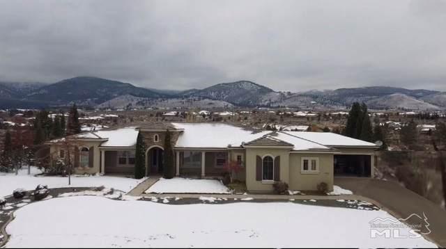 15280 Redmond Loop, Reno, NV 89511 (MLS #200015620) :: NVGemme Real Estate