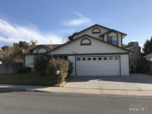 1555 Union Ct, Sparks, NV 89434 (MLS #200015632) :: Ferrari-Lund Real Estate