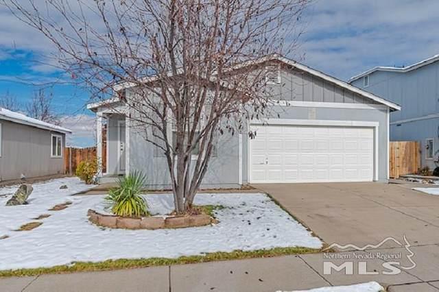 Reno, NV 89506 :: Vaulet Group Real Estate