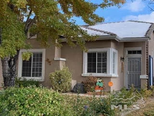 10640 Vista Alta, Reno, NV 89521 (MLS #200015645) :: Ferrari-Lund Real Estate