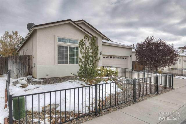 2759 Table Rock Drive, Carson City, NV 89706 (MLS #200015673) :: Chase International Real Estate