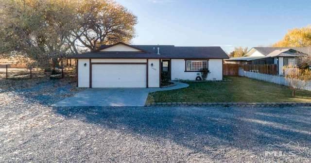 1480 Lattin Road, Fallon, NV 89406 (MLS #200015703) :: NVGemme Real Estate