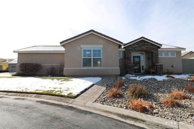 1476 Wild Wolf Way, Reno, NV 89521 (MLS #200015710) :: Ferrari-Lund Real Estate