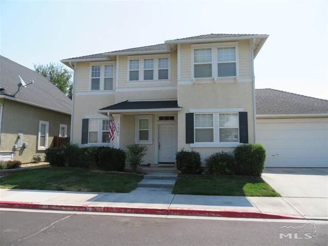 1679 W Minden Village Loop, Minden, NV 89423 (MLS #200015712) :: Ferrari-Lund Real Estate