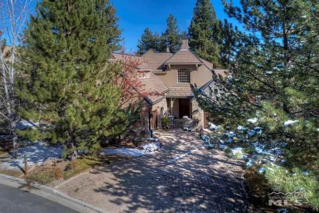 6350 Wetzel Court, Reno, NV 89511 (MLS #200015716) :: NVGemme Real Estate
