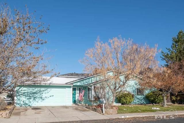 1700 Woodtrail Drive, Sparks, NV 89434 (MLS #200015736) :: Craig Team Realty