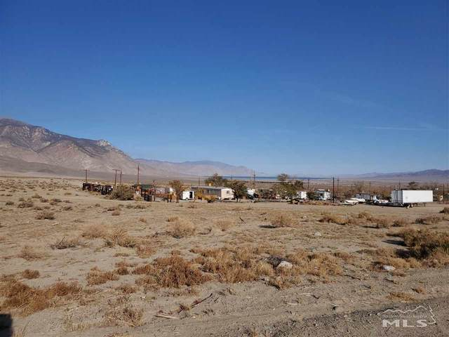 2000 Hwy 359, Hawthorne, NV 89415 (MLS #200015740) :: NVGemme Real Estate