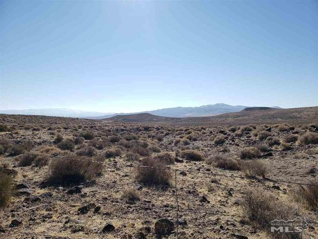 3325 Sapphire, Silver Springs, NV 89429 (MLS #200015746) :: The Mike Wood Team