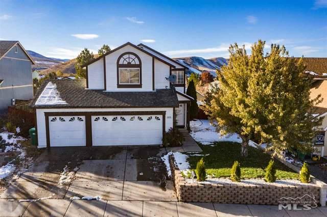 8479 Piper Place, Reno, NV 89506 (MLS #200015749) :: Chase International Real Estate
