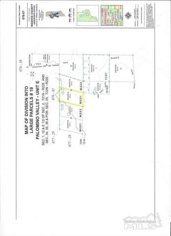 0001 Microwave Road, Reno, NV 89510 (MLS #200015750) :: Chase International Real Estate
