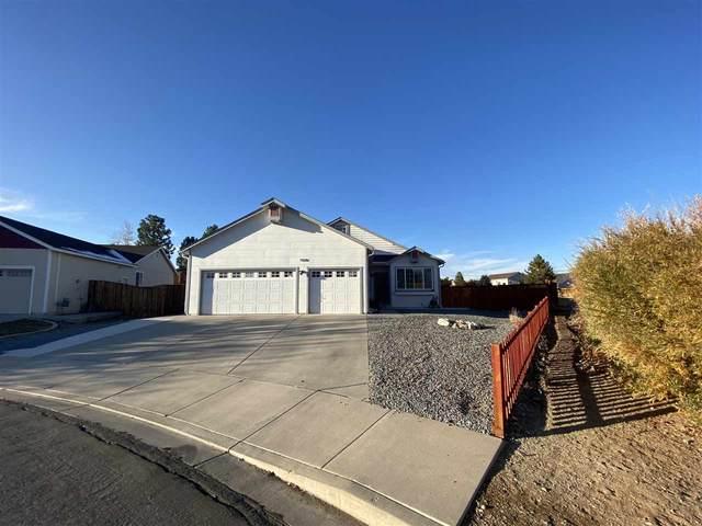 9785 Drybrush Ct, Reno, NV 89506 (MLS #200015751) :: Chase International Real Estate