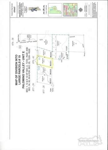 0002 Microwave Road, Reno, NV 89510 (MLS #200015753) :: Chase International Real Estate