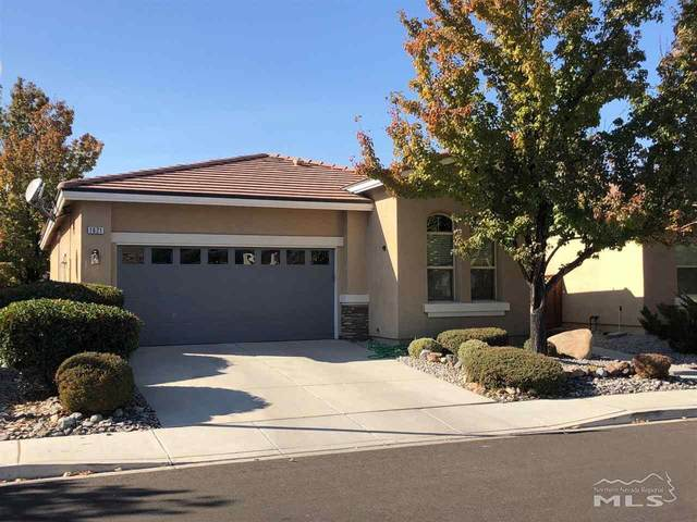 1621 Cosenza Dr., Sparks, NV 89434 (MLS #200015771) :: Ferrari-Lund Real Estate