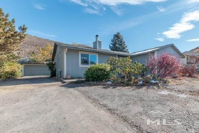 7335 Pembroke, Reno, NV 89502 (MLS #200015784) :: NVGemme Real Estate