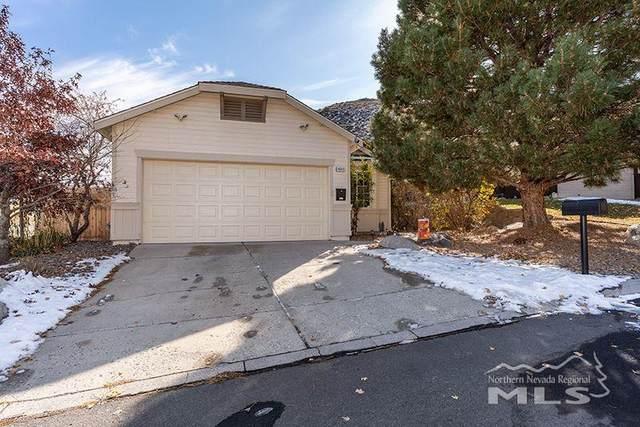 4663 Carisbrook Lane, Reno, NV 89502 (MLS #200015790) :: Chase International Real Estate