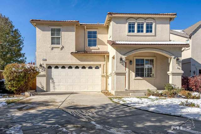 2703 Ineisa Ct., Sparks, NV 89434 (MLS #200015794) :: Ferrari-Lund Real Estate